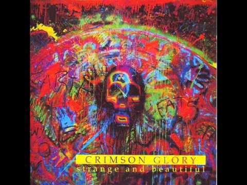 Crimson Glory   Strange and Beautiful   1991Full Album