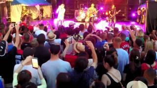 Not Enough - 3 Doors Down - America Fest 2014