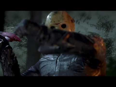 Friday the 13th | REVENGE OF THE NERDS! (w/ H2O Delirious, Mini Ladd, Ohm, Bryce, & Gorilla)