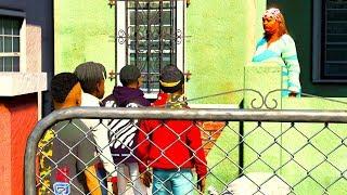 BAD KIDS ON THE BLOCK SEASON 2 #4 (MA SKIT)