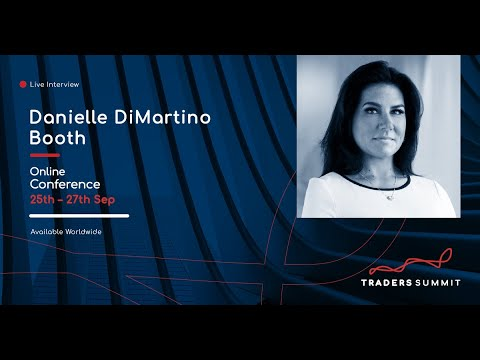 Live Interview with Danielle DiMartino Booth