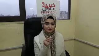 preview picture of video 'فيديو ديروط | سالي شاهين موهبة شعرية شابة تتنقد نظرة المجتمع للمرأة وتأمل طبع ديوانها الأول قريباً'