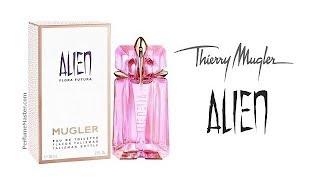 Thierry Mugler Alien Flora Futura Perfume