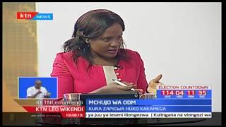 KTN Leo: Mchujo wa ODM