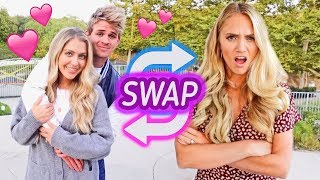 Wife Swap With My Wife's SISTER For 24 Hours...