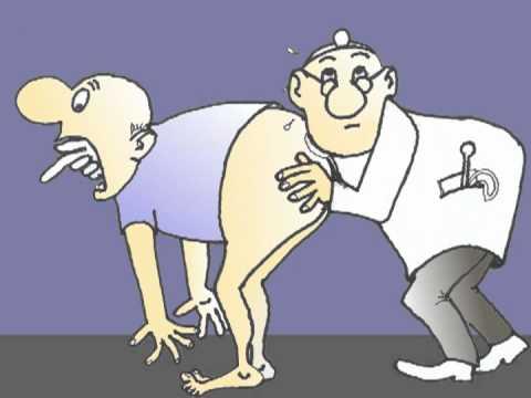 Ersetzt Prostatamassage