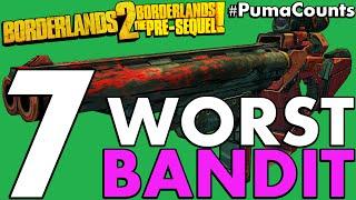 Descargar Mp3 De Top 20 Worst Guns In Borderlands 2 Gratis Buentema Org