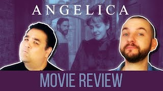 Angelica REVIEW   Horror movie starring Jena Malone   Boys On Film
