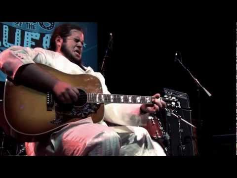 Jonathon Long: Guitar Center's 2011 King of the Blues Winner