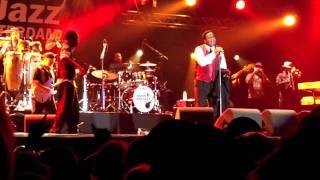 Al Green - Lay It Down (Live @ North Sea Jazz Festival 2010)