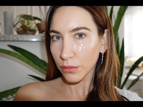 Retinol Acetát vrásek na obličej