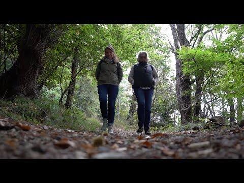 Una passeggiata archeologica sul Sacro Monte