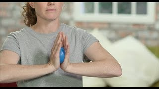 Arm exercises for lymphoedema | Cancer Research UK