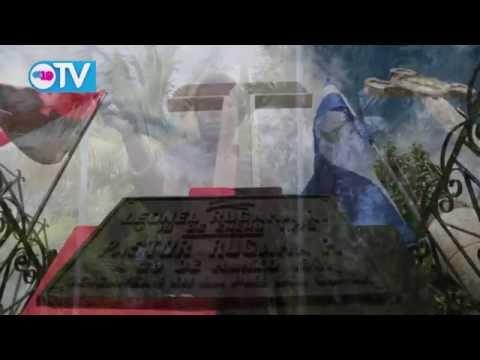 Leonel Rugama, el poeta guerrillero ejemplo de compromiso con el pueblo