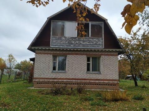#Дом #Солнечногорск д#Новое #кирпичный #отопление 27 соток #газ #АэНБИ #недвижимость