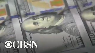 Credit Card Debt Bubble Could Burst Due To Coronavirus Pandemic