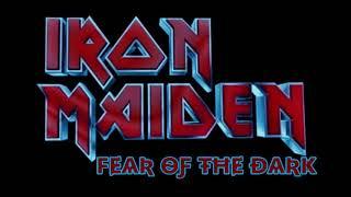 Iron Maiden   Fear Of The Dark (HQ)