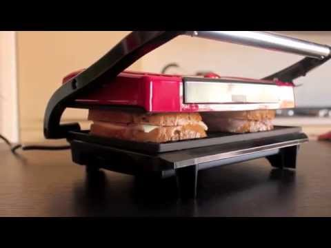Grill electric Mini Contact