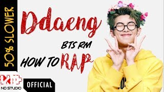 How To RAP RM \