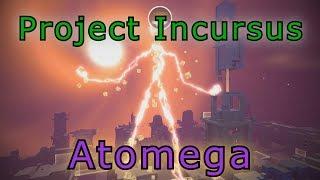 The Final Omega - Atomega [3]