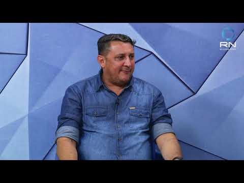Vereador Junior Cavalcante no Direto ao Ponto – Parte 01 - Gente de Opinião