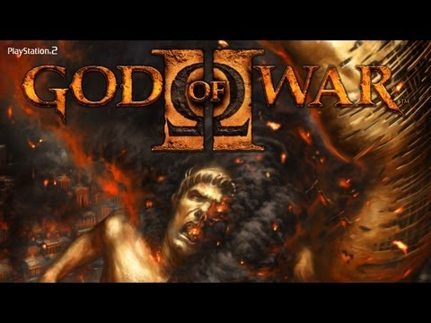 Gameplay de God of War 2