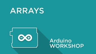 Download Youtube: Arduino Workshop - Chapter 4 - Using Arrays