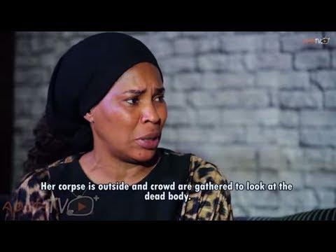 Aye Soro Latest Yoruba Movie 2018 Drama Starring Lateef Adedimeji | Fathia Balogun | Damola Olatunji