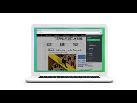Evernote's Web Clipper Now Works Better With Gmail, LinkedIn And YouTube