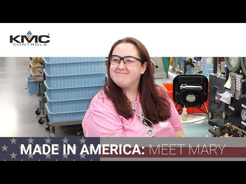 Made In America: Meet Mary