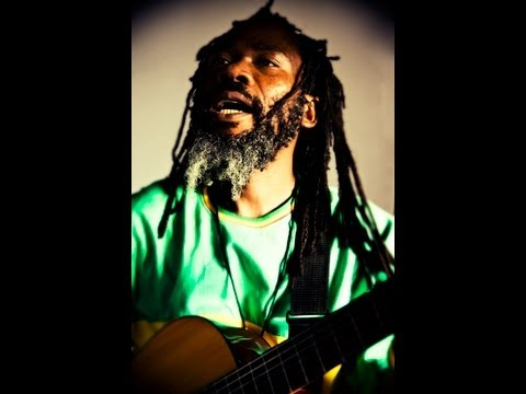 African Jamaican Culture - LION OF JUDAH [One of the elders saith unto I]