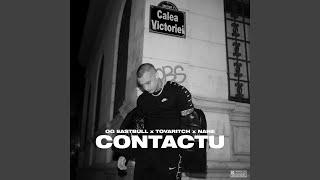 Contactu (feat. Mago Del Blocco, Dogslife, Master Code)