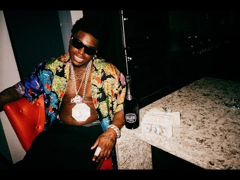 Kodak Black - If I'm Lyin, I'm Flyin [Official Video]