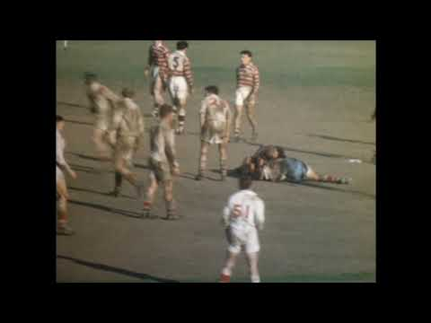 1951 Final v Manly - Provan highlights (SCG)