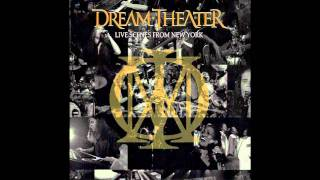Dream Theater - Learning To Live (Live Scenes From New York)