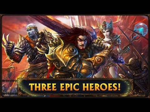 eternity warriors android cheat