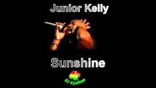 Junior Kelly - Sunshine (With Lyrics)