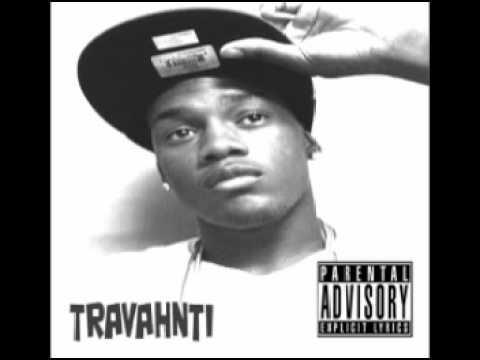 Travahnti - StarStruck