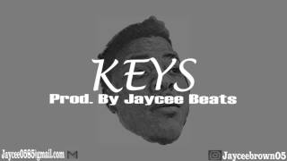 "(Sold) ""Keys"" Frank Ocean x Ty Dolla Sign x Kid Ink x Chris Brown Type Beat 2017 (Prod. By Jaycee)"