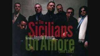 The Sicilians Litaliano Dj Serg Mix