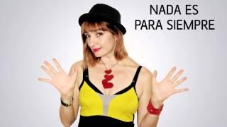 "HILDA LIZARAZU - FABIANA CANTILO , ""Nada es para siempre"""