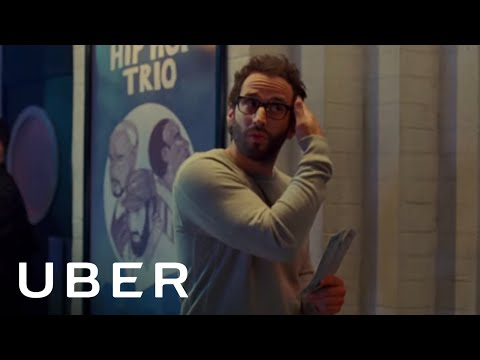 Uber Commercial (2017) (Television Commercial)