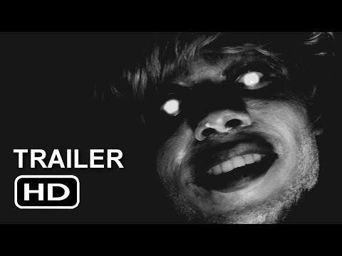 THE GRANDMA - Horror Trailer Parody
