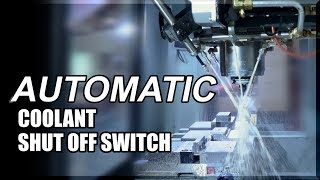 Automatic Coolant Shut Off Switch | WW226