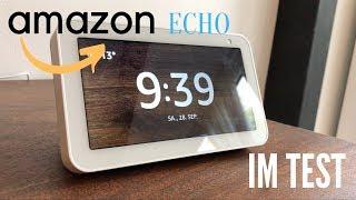 Amazon Echo Show 5 im Test – Smartes Display oder Spielerei?