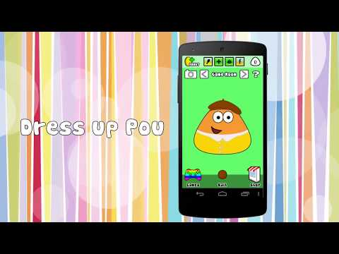 Video of Pou