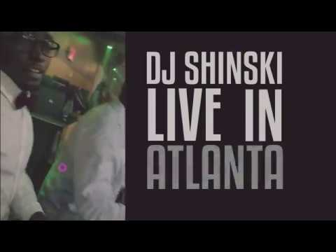 Download Dj Shinski in Atlanta ThanksGiving Weekend