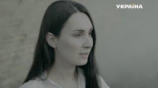 Олександра Кольцова читає вірш Василя Стуса