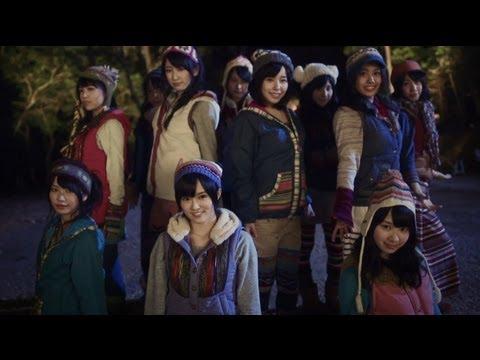 NMB48 - Hoshizora no Caravan