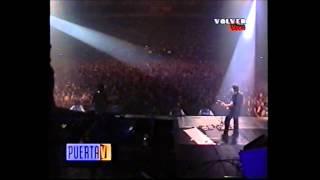 DIVIDIDOS - Azulejo - Luna Park 2000  buen audio!
